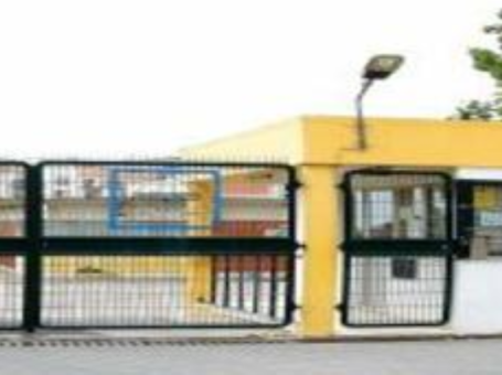 Escola Básica António Bento Franco