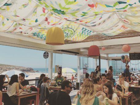 Barbatana Café
