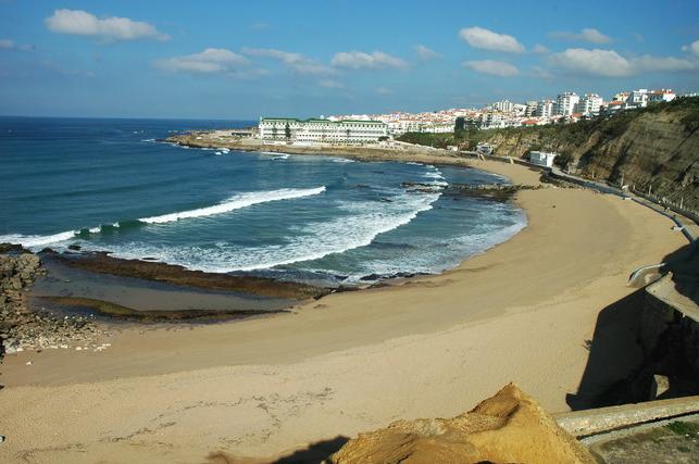 Praia do Sul ou Baleia