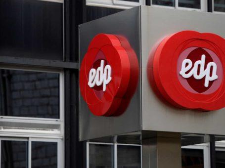 EDP – Loja de Mafra – Distribuição de Electricidade