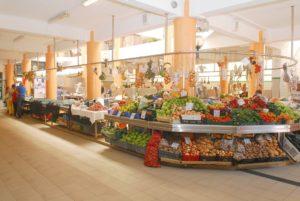Mercado Municipal da Ericeira