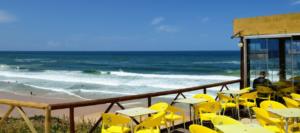 Gota D'Alcool – Bar de Praia