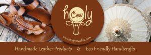 HolyCowChick – Acessórios em Couro & Cortiça