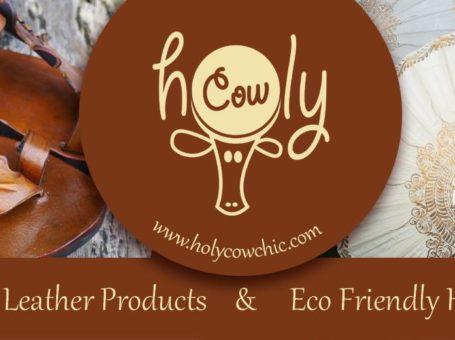 HolyCowChic – Acessórios em Couro & Cortiça