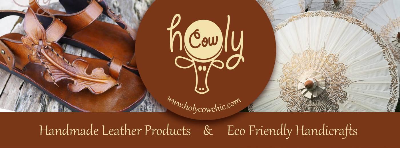 HolyCowChic - Acessórios em Couro & Cortiça