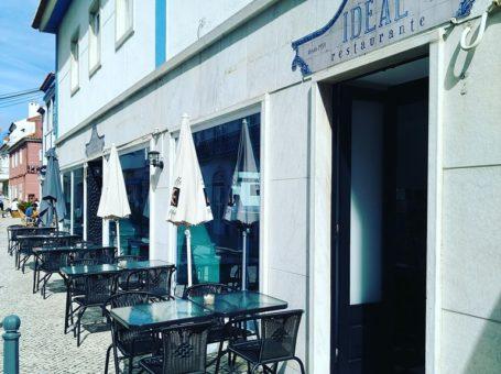 Ideal – Restaurante