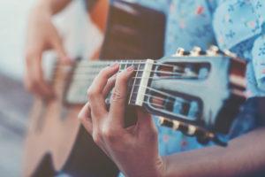 Joana Magalhães – Aulas de Música