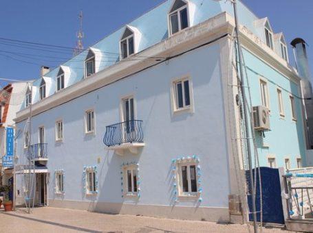 Hotel Pedro O Pescador