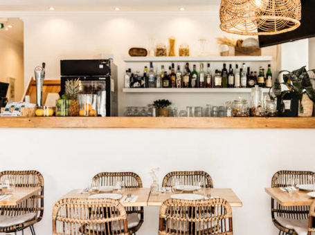 Cucina 37 – Restaurante Italiano