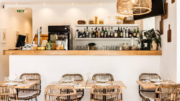 Cucina 37 - Restaurante Italiano