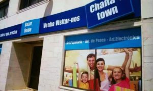 Chana'S Town