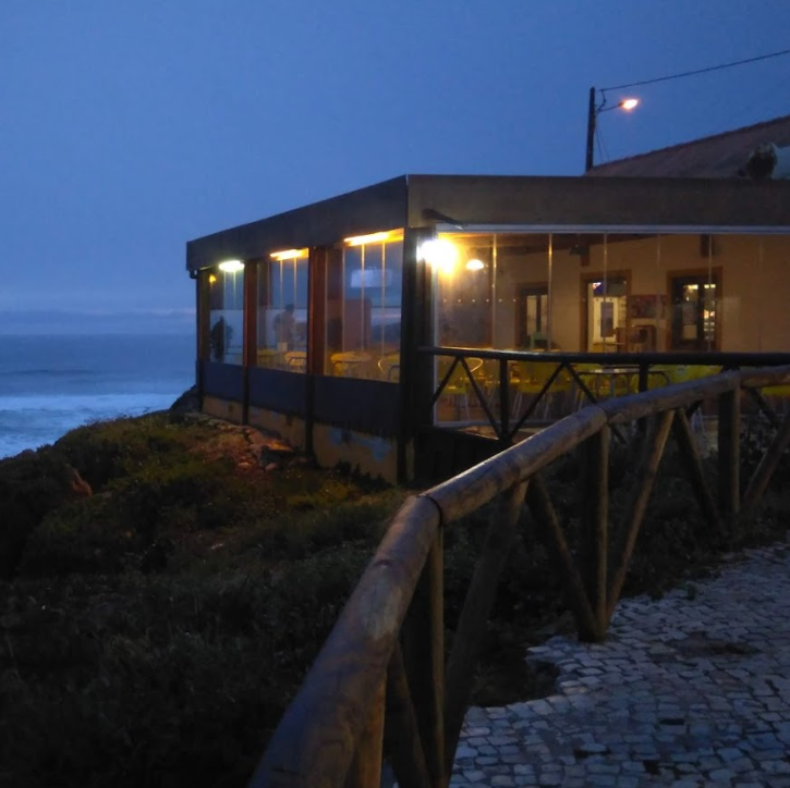 Gota D'Alcool - Bar de Praia