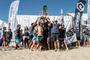 Ericeira Surf Clube – Associação