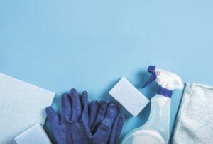 Ana Pinto – Limpezas