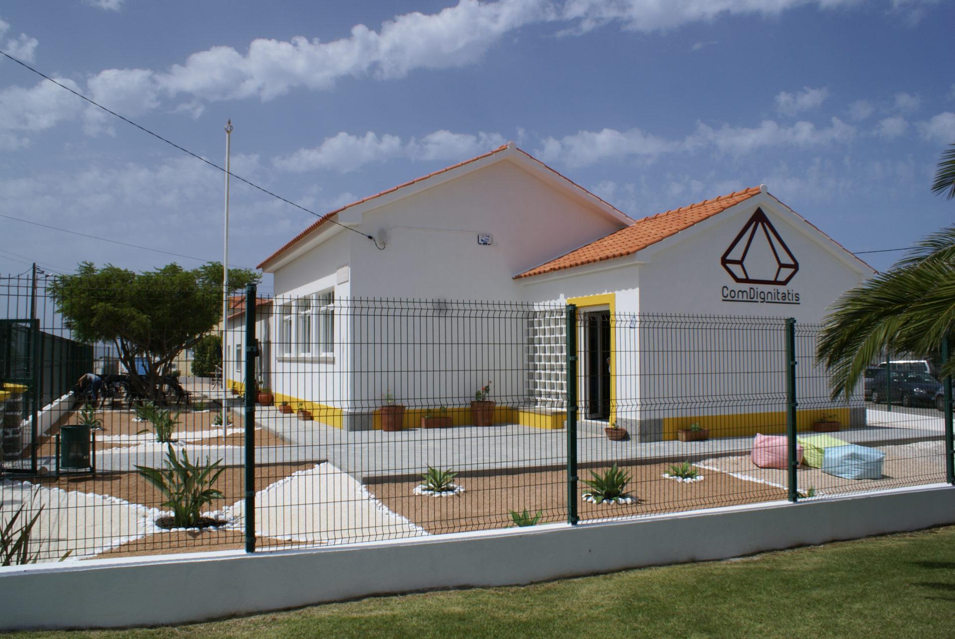 Comdignitatis - Associação Portuguesa para a Promoção da Dignidade Humana