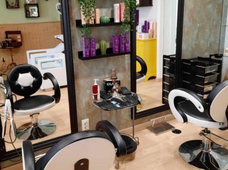 Atelier Susana Campos – Cabeleireiro e Barbearia